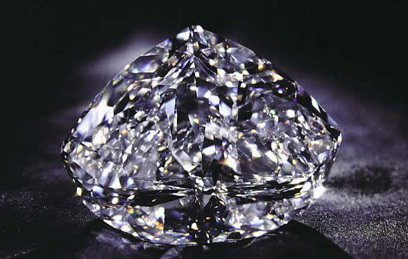centenary diamond